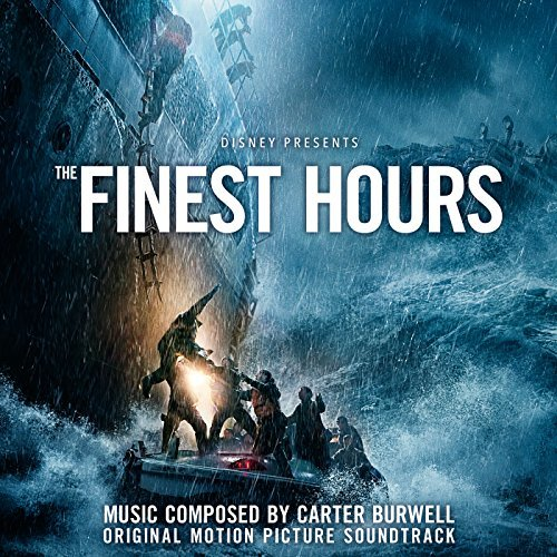 bande originale soundtrack ost score finest hours disney