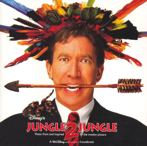 bande originale soundtrack ost score indien new york jungle disney
