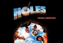 bande originale soundtrack ost score morsure lezard holes disney