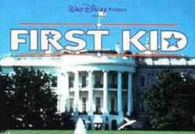 bande originale soundtrack ost score president junior first kid disney