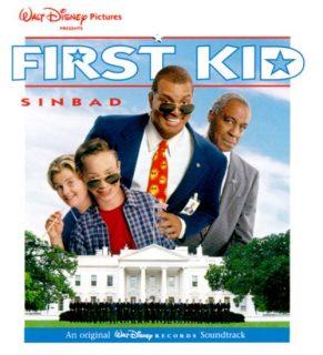 bande originale soundtrack ost score president junior first kid disney
