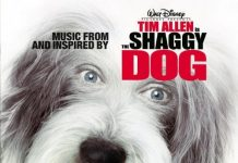 bande originale soundtrack ost score raymond shaggy dog disney