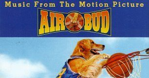 bande originale soundtrack ost score air bud buddy star paniers disney