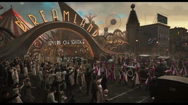 Capture Dumbo film disney