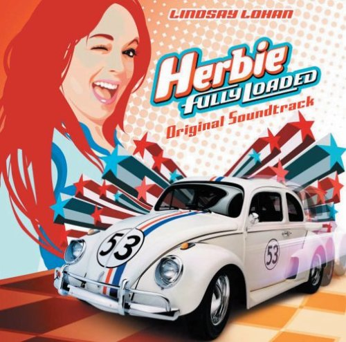 bande originale soundtrack ost score coccinelle revient herbie fully loaded disney