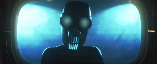 hypnotiseur personnage character indestructibles incredibles disney pixar