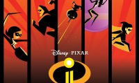 Bande originale soundtrack ost score Indestructibles Incredibles 2 Disney Pixar
