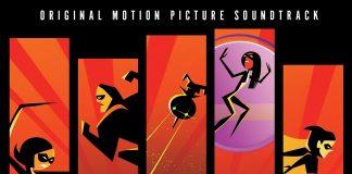 Bande originale soundtrack ost score Indestructibles Incredibles 2 Disney Pixar