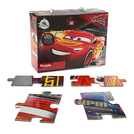 puzzle cars disney pixar