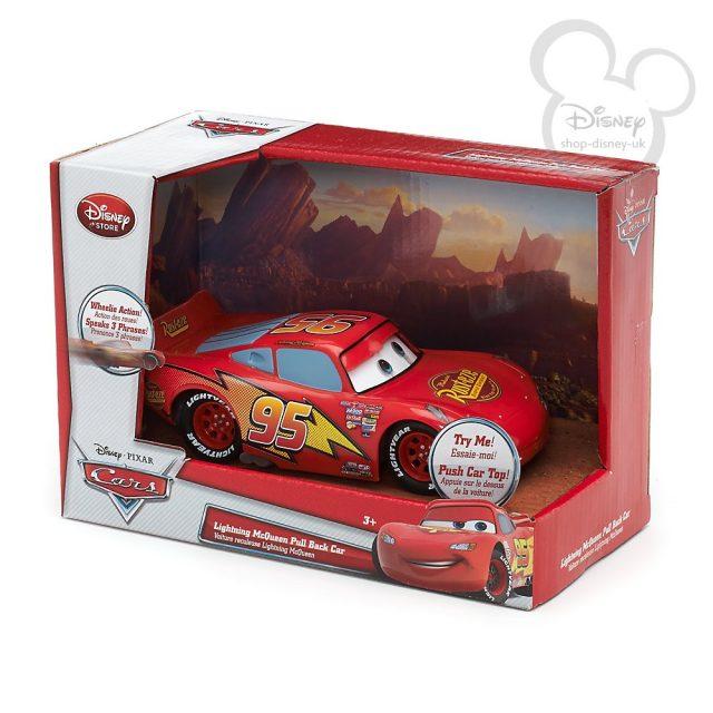 voiture flash cars disney pixar
