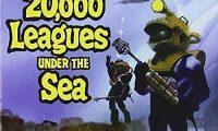bande originale soundtrack ost score 20 000 lieues sous mers leagues under sea disney