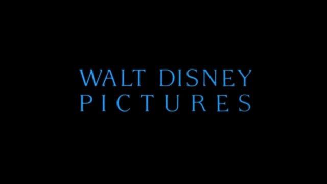 classique logo walt disney pictures
