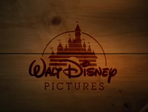 country bears logo walt disney pictures