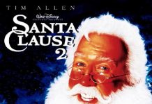 bande originale soundtrack score ost hyper noël santa clause 2 disney