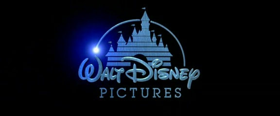 lizzie mcguire logo walt disney pictures