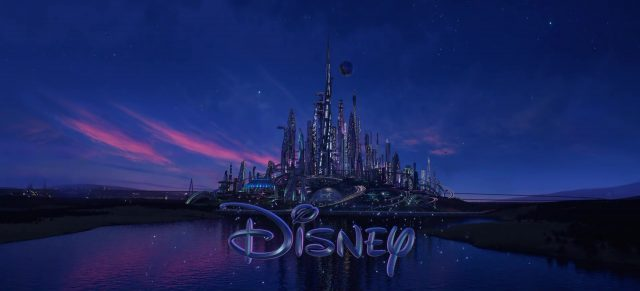 poursuite demain tomorrowland logo walt disney pictures