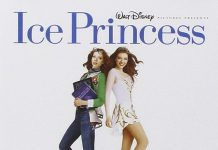 bande originale soundtrack score ost princess on ice disney