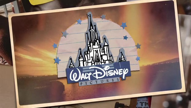 prom logo walt disney pictures