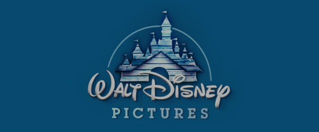 raymond shaggy dog logo walt disney pictures