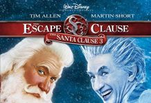 bande originale soundtrack score ost super noël santa clause escape 3 disney