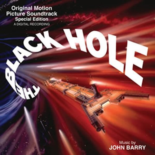 bande originale soundtrack ost score trou noir black hole disney