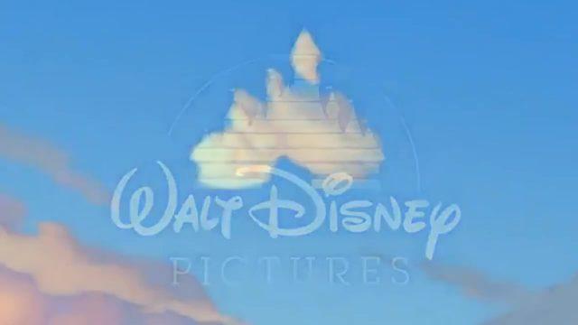 winnie éfélant pooh heffalump logo walt disney pictures