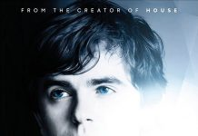 Affiche Poster Good Doctor disney abc