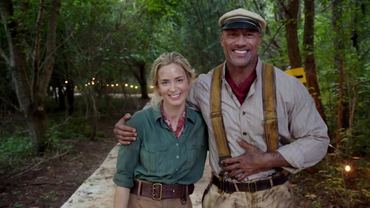 coulisse jungle cruise image disney