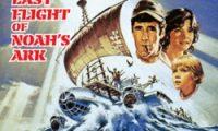 bande originale soundtrack ost score dernier vol arche noé last flight ark noah
