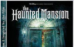 bande originale soundtrack ost score manoir hanté 999 fantômes haunted mansion disney