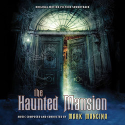 bande originale soundtrack ost score manoir hanté 999 fantômes haunted mansion disney