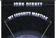 bande originale soundtrack ost score martien bien aimé favorite martian disney