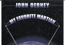 bande originale soundtrack ost score martien bien aimé favorite martian disney