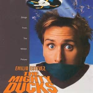 bande originale soundtrack ost score petits champions mighty ducks disney