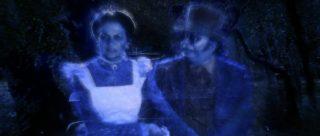 réplique quote manoir hanté 999 fantômes haunted mansion disney