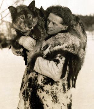 togo chien dog 1925
