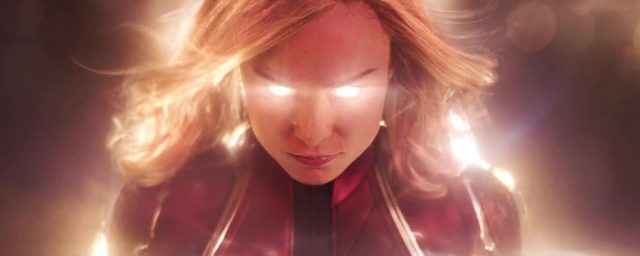 capture captain marvel disney marvel