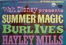 bande originale soundtrack ost score été magique summer magic disney