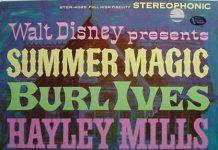 bande originale soundtrack ost score été magique summer magic disney