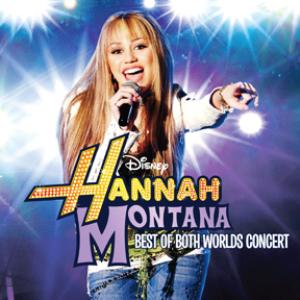 Bande originale soundtrack ost score hannah montana miley cyrus concert disney