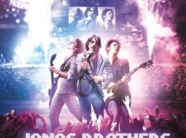 bande originale soundtrack ost score jonas brothers concert experience disney