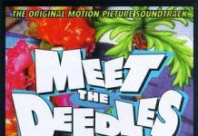 bande originale soundtrack ost score meet deedles disney