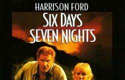 bande originale soundtrack ost score 6 jours 7 nuits six days seven nights disney touchstone