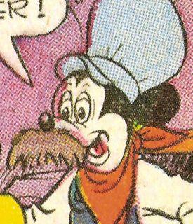 boomer mouse mickey disney