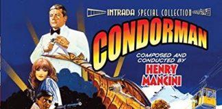 bande originale soundtrack ost score condorman disney