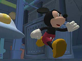 disney hide seak mickey jeu vidéo game