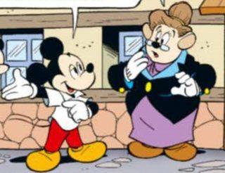 jessica mouse disney mickey