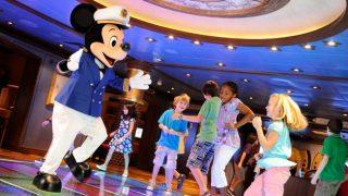mickey cruise line disney disneyland