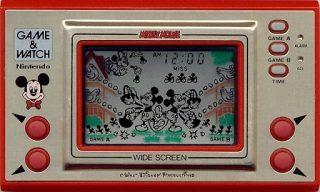 mickey mouse watch jeu vidéo game disney