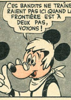monty mouse mickey disney